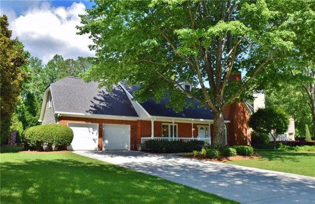 4525 Settles Point Road, Suwanee, GA 30024 (MLS #6017645) :: North Atlanta Home Team