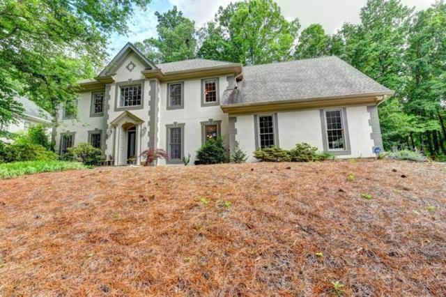 5305 Bannergate Drive, Alpharetta, GA 30022 (MLS #6017646) :: RE/MAX Paramount Properties
