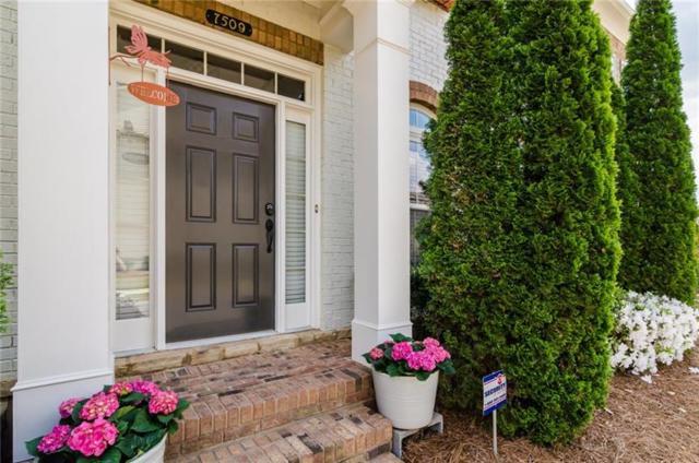 7509 Penniman Road, Alpharetta, GA 30005 (MLS #6017654) :: Kennesaw Life Real Estate