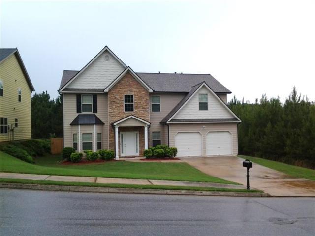 6250 Baltusrol Trace, Fairburn, GA 30213 (MLS #6017658) :: RE/MAX Paramount Properties
