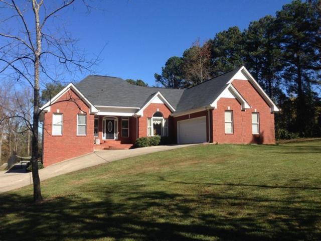 4300 Boyd Road, Douglasville, GA 30134 (MLS #6017659) :: GoGeorgia Real Estate Group