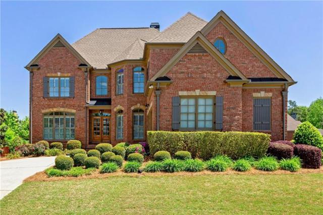 2167 Belmont Trace, Powder Springs, GA 30127 (MLS #6017663) :: GoGeorgia Real Estate Group
