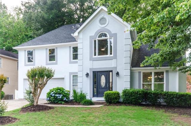 895 Whitehall Way, Roswell, GA 30076 (MLS #6017674) :: RE/MAX Paramount Properties