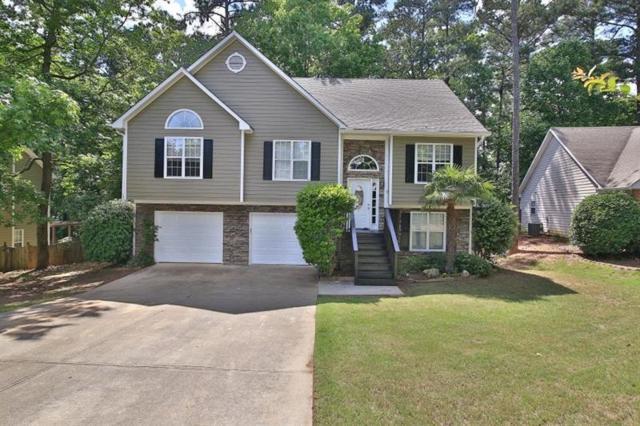 3378 English Oaks Drive NW, Kennesaw, GA 30144 (MLS #6017676) :: GoGeorgia Real Estate Group