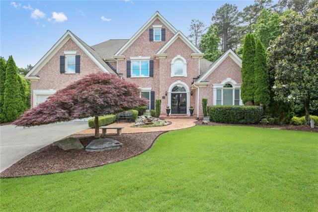 545 Brayford Way, Suwanee, GA 30024 (MLS #6017686) :: The Bolt Group