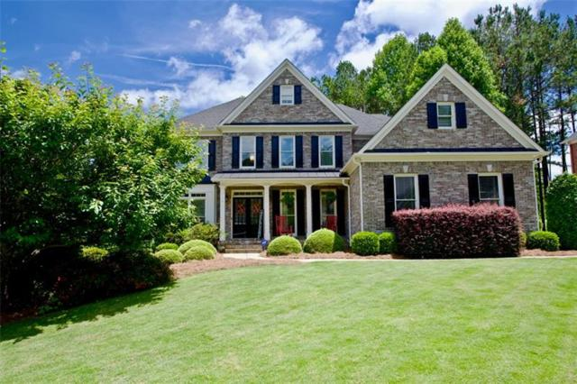 31 Creek Bank Drive, Acworth, GA 30101 (MLS #6017703) :: GoGeorgia Real Estate Group