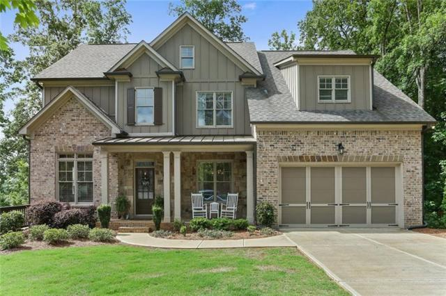 2485 Anderson Estates Court, Marietta, GA 30064 (MLS #6017714) :: GoGeorgia Real Estate Group