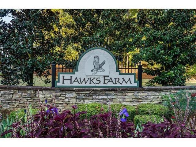 11 Hawks Branch Lane, White, GA 30184 (MLS #6017723) :: RE/MAX Paramount Properties