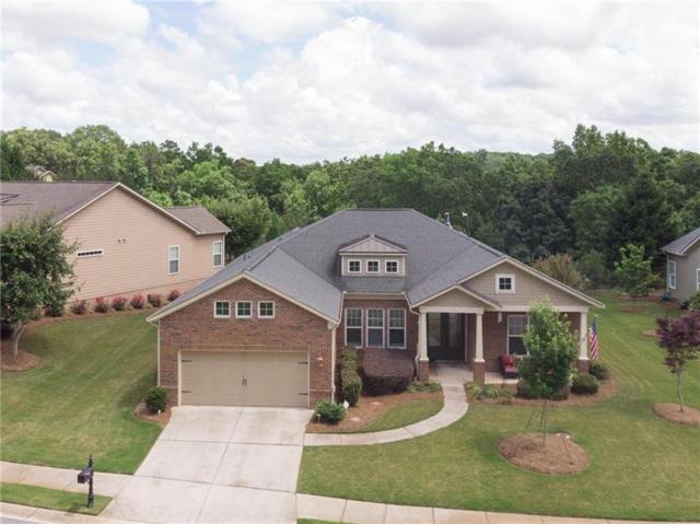 3340 Indian Hawthorne Ridge SW, Gainesville, GA 30504 (MLS #6017726) :: North Atlanta Home Team