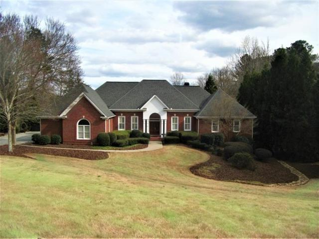 305 Virginia Glen, Milton, GA 30004 (MLS #6017727) :: North Atlanta Home Team