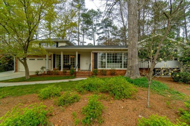 2384 Burnt Creek Road, Decatur, GA 30033 (MLS #6017735) :: Carr Real Estate Experts