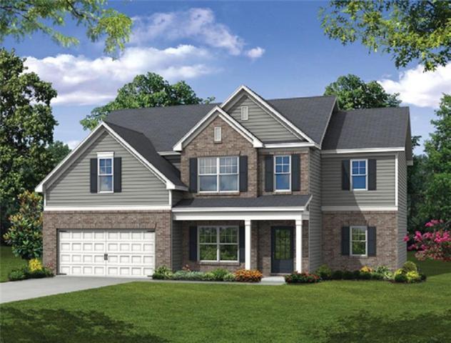 2557 Jupiter Drive SW, Powder Springs, GA 30127 (MLS #6017743) :: Kennesaw Life Real Estate