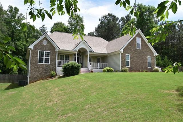 6311 Aarons Way, Flowery Branch, GA 30542 (MLS #6017746) :: North Atlanta Home Team