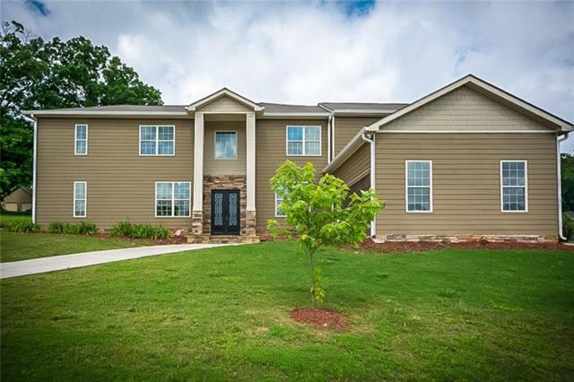 232 Waters Lake Drive, Woodstock, GA 30188 (MLS #6017762) :: RE/MAX Paramount Properties