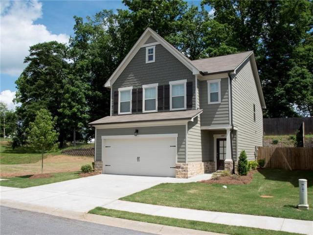 6007 Lily Pad Drive, Flowery Branch, GA 30542 (MLS #6017765) :: North Atlanta Home Team