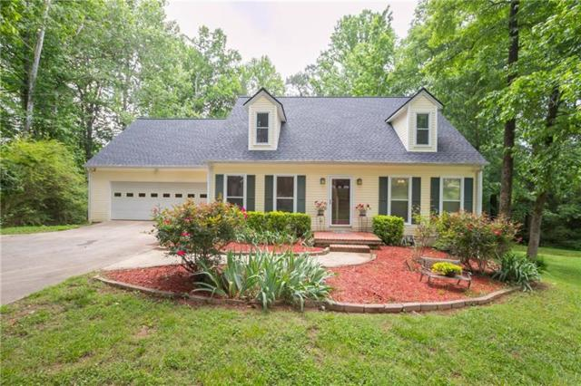 4811 Shadowood Way, Flowery Branch, GA 30542 (MLS #6017771) :: The Bolt Group