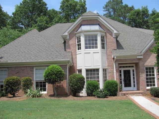 3630 Glen Crossing Drive #3630, Alpharetta, GA 30022 (MLS #6017773) :: Kennesaw Life Real Estate