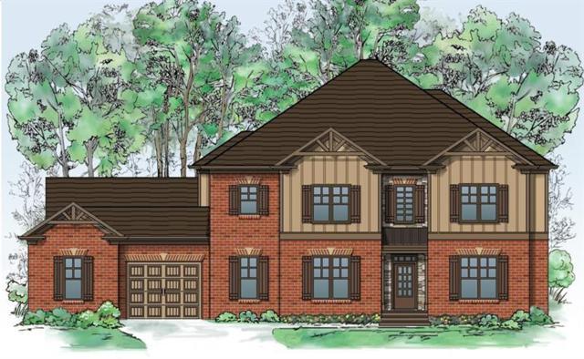 1158 Woodtrace Lane, Auburn, GA 30011 (MLS #6017775) :: Kennesaw Life Real Estate