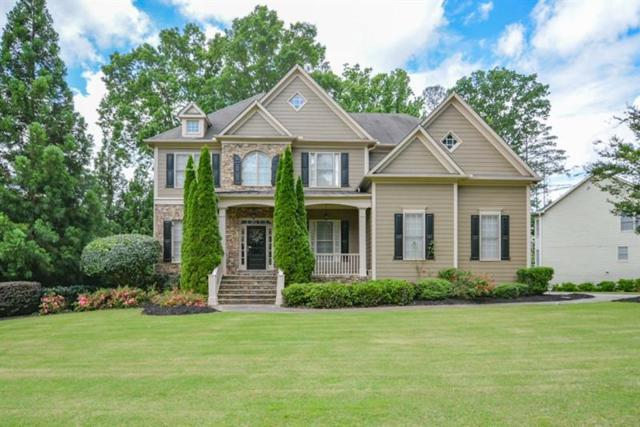 1803 Brackendale Road NW, Kennesaw, GA 30152 (MLS #6017776) :: RE/MAX Paramount Properties