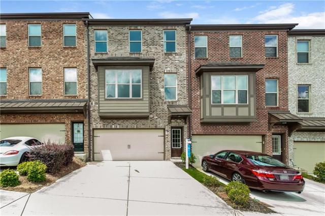 2752 Laurel Valley Trail, Buford, GA 30519 (MLS #6017777) :: RE/MAX Paramount Properties