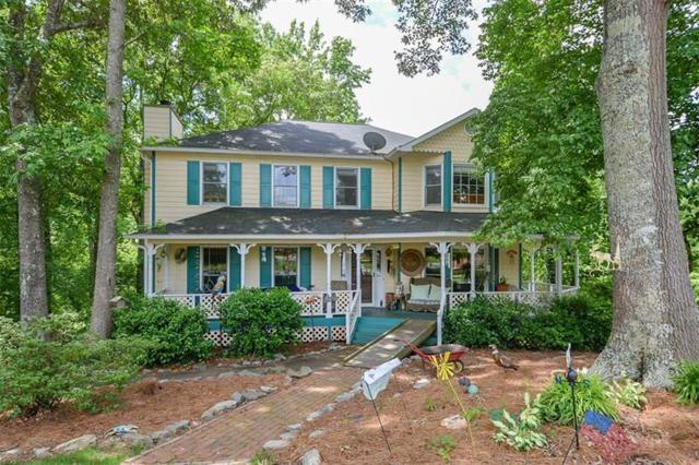 1900 Kemp Road, Marietta, GA 30066 (MLS #6017788) :: RE/MAX Paramount Properties