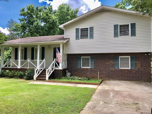4008 Flint Hill Rd, Powder Springs, GA 30127 (MLS #6017800) :: GoGeorgia Real Estate Group