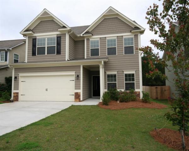 80 Parkmont Lane, Dallas, GA 30132 (MLS #6017802) :: Kennesaw Life Real Estate