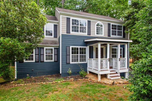 3408 Bodiford Path, Powder Springs, GA 30127 (MLS #6017807) :: RE/MAX Paramount Properties