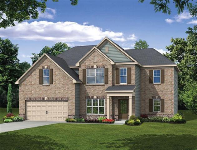 2577 Jupiter Drive SW, Powder Springs, GA 30127 (MLS #6017826) :: Kennesaw Life Real Estate