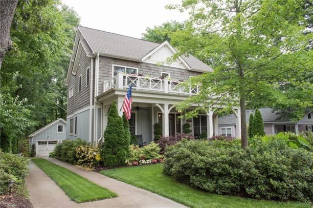 1307 Oakview Road, Decatur, GA 30030 (MLS #6017828) :: RE/MAX Paramount Properties