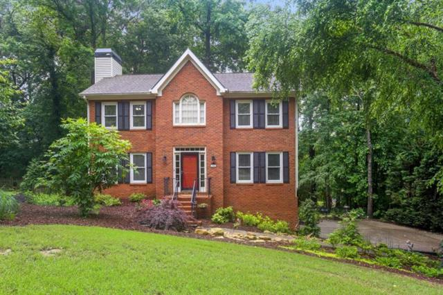 260 Farm Track, Roswell, GA 30075 (MLS #6017835) :: North Atlanta Home Team