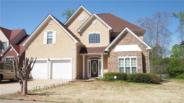 6139 Florence Drive, Morrow, GA 30260 (MLS #6017840) :: RE/MAX Paramount Properties