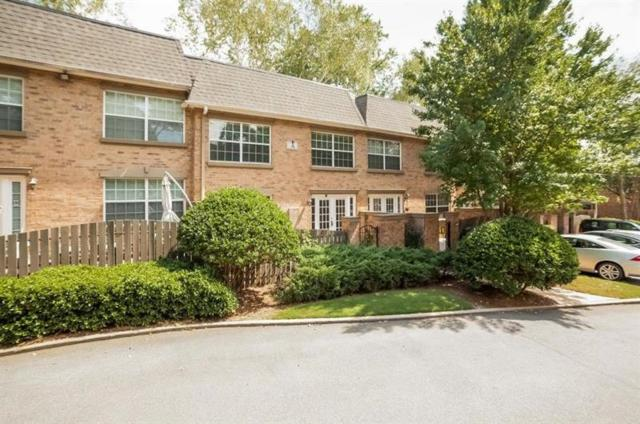 6980 Roswell Road A4, Atlanta, GA 30328 (MLS #6017846) :: North Atlanta Home Team