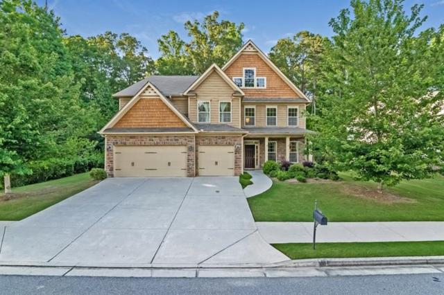 3130 Plainsman Drive, Powder Springs, GA 30127 (MLS #6017855) :: North Atlanta Home Team
