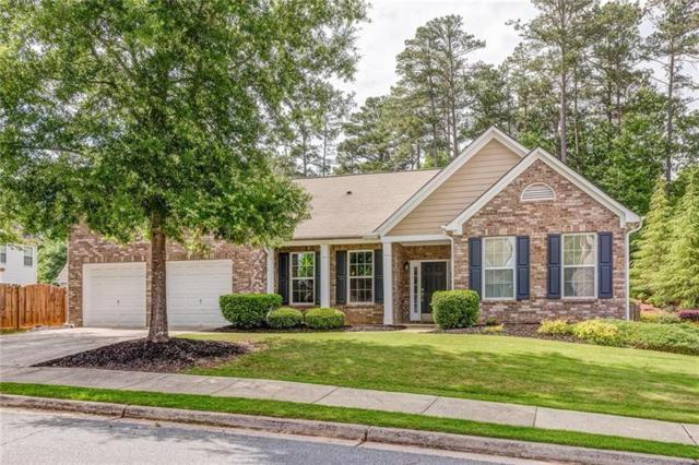 3424 Owens Landing Drive NW, Kennesaw, GA 30152 (MLS #6017865) :: GoGeorgia Real Estate Group