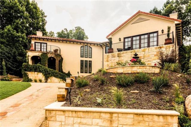 413 Spring House Cove NE, Atlanta, GA 30307 (MLS #6017867) :: RE/MAX Paramount Properties