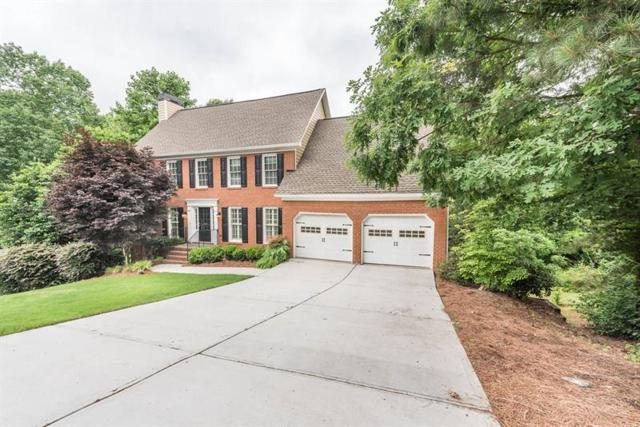 3112 Antrim Court NW, Kennesaw, GA 30152 (MLS #6017885) :: GoGeorgia Real Estate Group