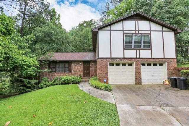 1610 Bainbridge Way, Roswell, GA 30076 (MLS #6017887) :: RE/MAX Paramount Properties