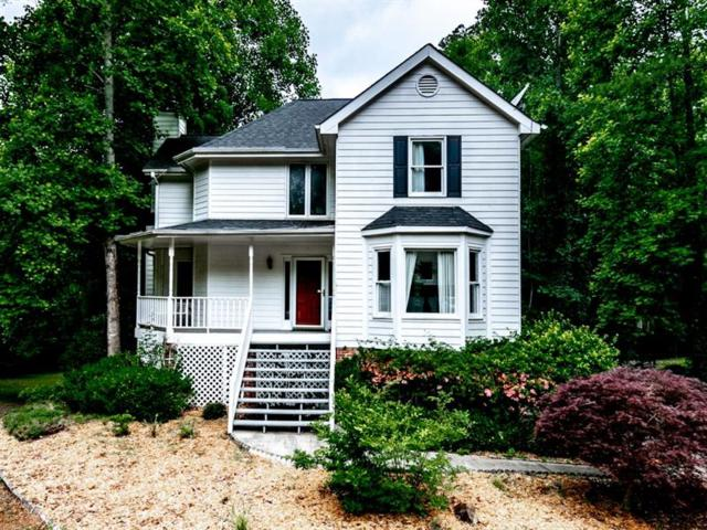 258 Martin Ridge Drive SW, Marietta, GA 30064 (MLS #6017888) :: GoGeorgia Real Estate Group
