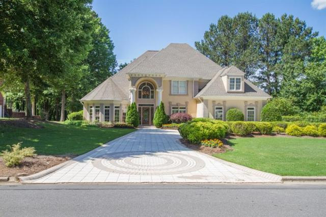 6260 Polo Drive, Cumming, GA 30040 (MLS #6017893) :: The Bolt Group