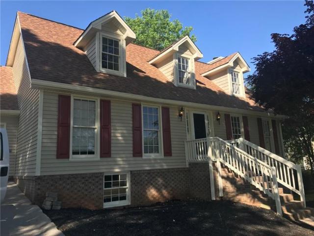 3369 Summit Turf Lane, Snellville, GA 30078 (MLS #6017901) :: RE/MAX Paramount Properties