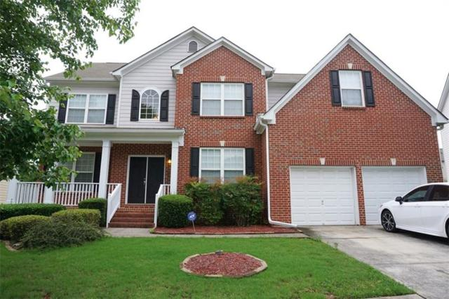 1757 Longmont Drive, Lawrenceville, GA 30044 (MLS #6017909) :: Carr Real Estate Experts