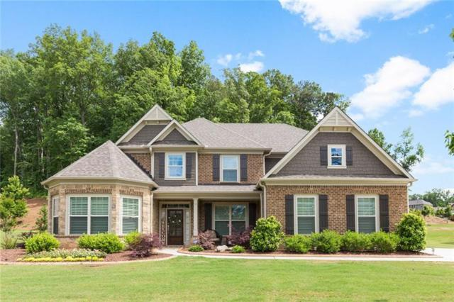 4479 Sterling Pointe Drive NW, Kennesaw, GA 30152 (MLS #6017922) :: North Atlanta Home Team