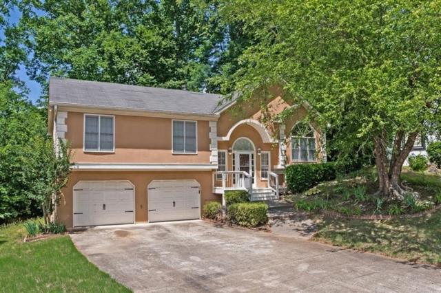 3818 Deercreek Drive, Powder Springs, GA 30127 (MLS #6017923) :: GoGeorgia Real Estate Group