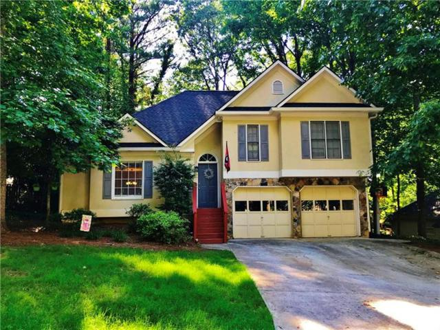 4105 Huntcliff Drive, Woodstock, GA 30189 (MLS #6017926) :: RE/MAX Paramount Properties