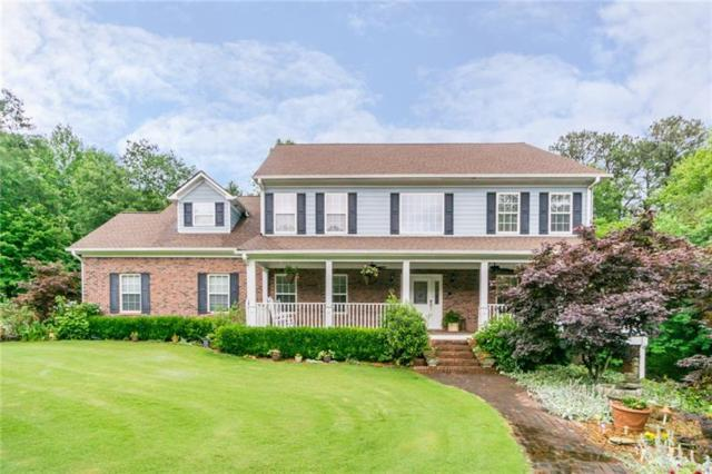 2100 Tribble Mill Parkway, Lawrenceville, GA 30045 (MLS #6017942) :: The North Georgia Group
