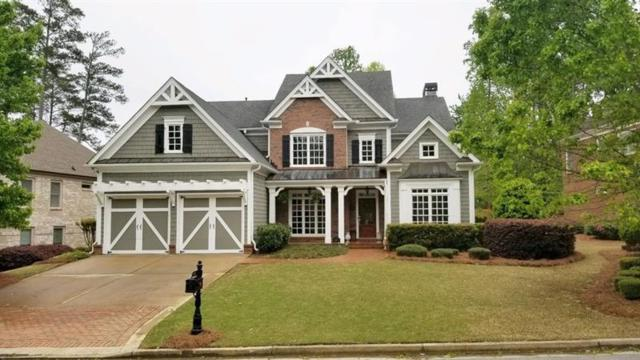 2157 Whitekirk Street NW, Kennesaw, GA 30152 (MLS #6017958) :: GoGeorgia Real Estate Group
