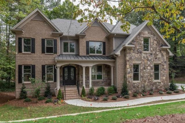 1320 Rumson Lane, Alpharetta, GA 30004 (MLS #6017959) :: RE/MAX Paramount Properties