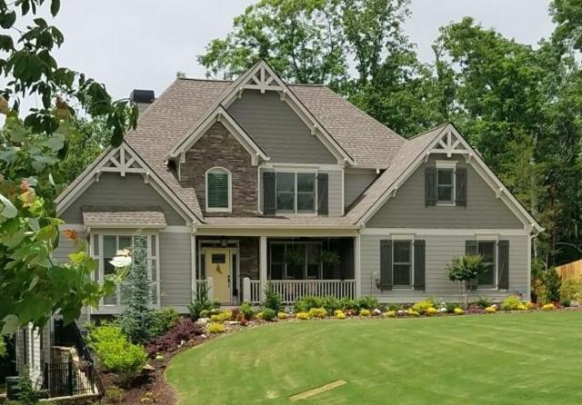 326 Blue Bird Trail, Jasper, GA 30143 (MLS #6017960) :: North Atlanta Home Team