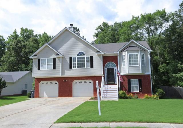 14 Ryan Trail Trail, Dallas, GA 30157 (MLS #6017963) :: The Bolt Group